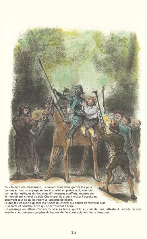 Don Quichotte - 13