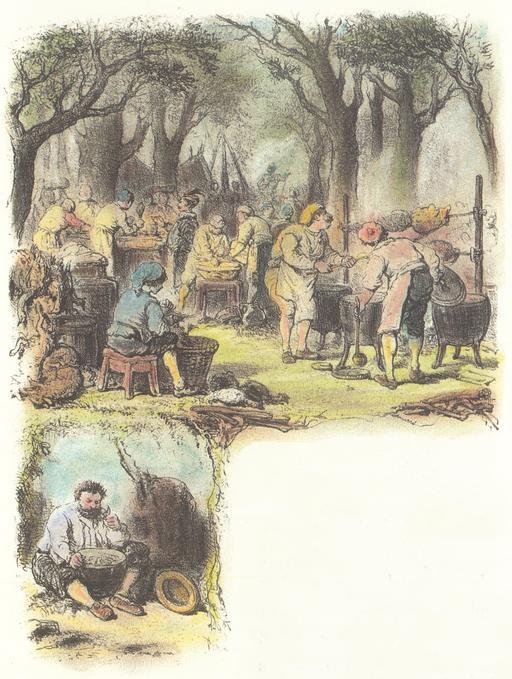 Don Quichotte pour enfants - 10
