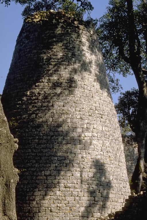 Donjon du Grand Zimbabwe