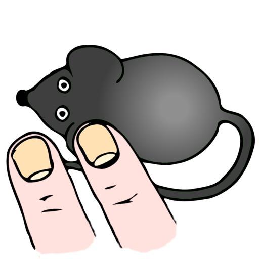 Double clic de souris