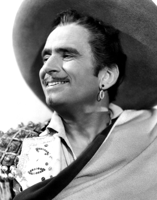 Douglas Fairbanks en Don Juan