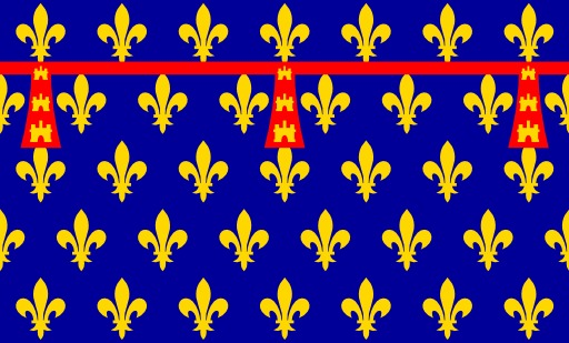 Drapeau de l'Artois