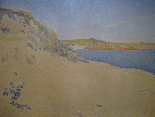 Dune de Saint-Briac