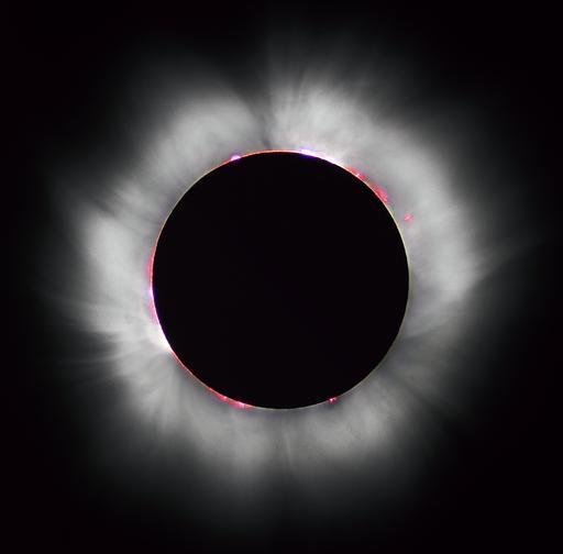 Éclipse solaire de 1999