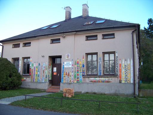 École d'arts plastiques tchèque
