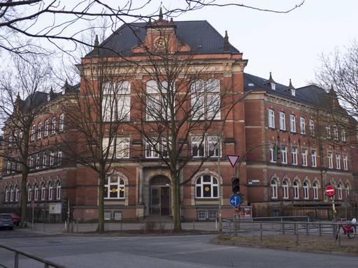 École Rudolf Steiner à Hambourg