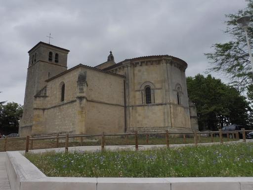 Église romane de Villenave-d'Ornon