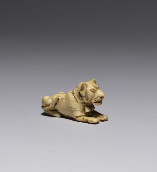 Figurine égyptienne en ivoire
