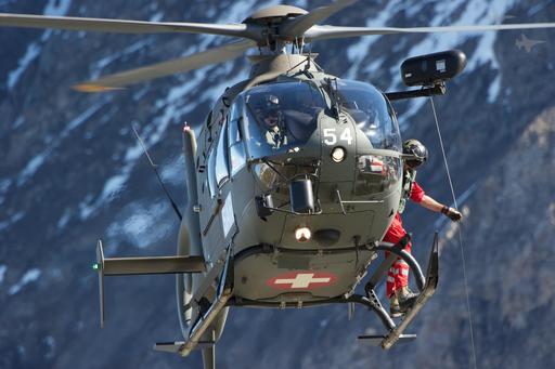 Eurocopter suisse