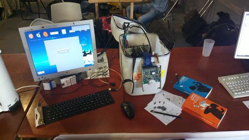 Fab lab de Montreuil