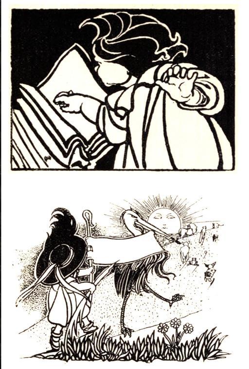 Fables d'Ésope en 1895
