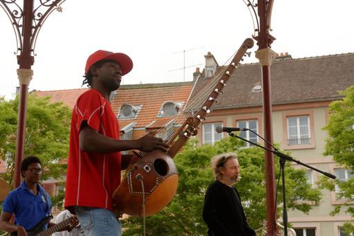 Fête de la musique 2016 à Belfort