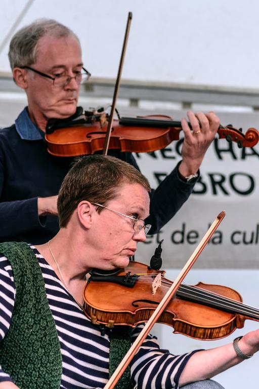 Fête de la musique 2016 à Brest