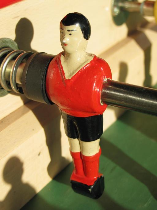 Figurine de baby-foot
