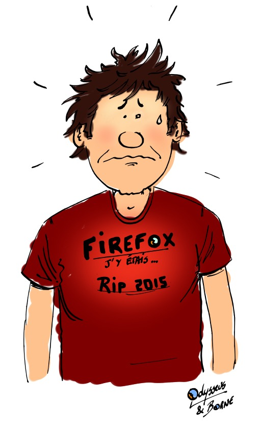 FirefoxOS - 1