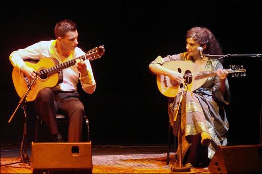 Flamenco et Soufisme en 2010