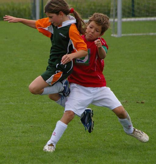 Football mixte en Autriche