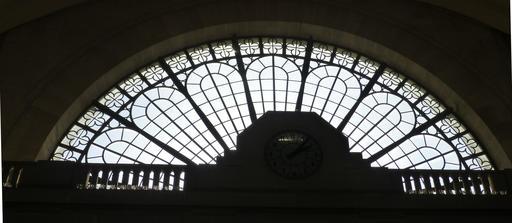 Gare de l'Est à Paris