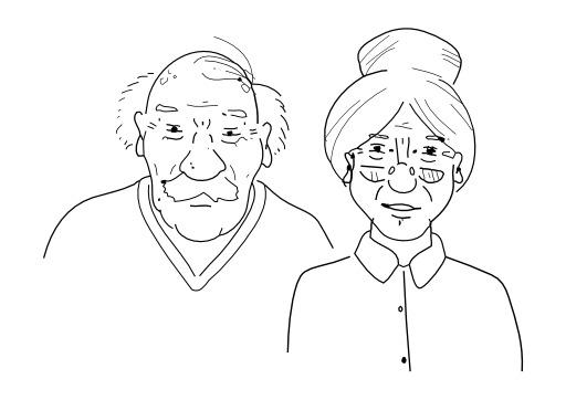 Grands parents