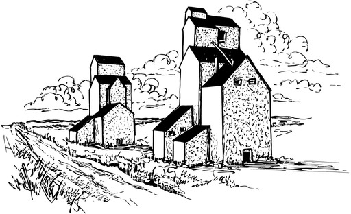 Greniers à grain