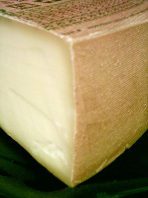 Gruyère suisse