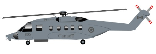 Hélicoptère canadien