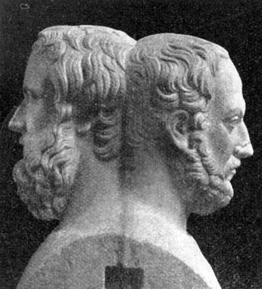 Hérodote et Thucydide