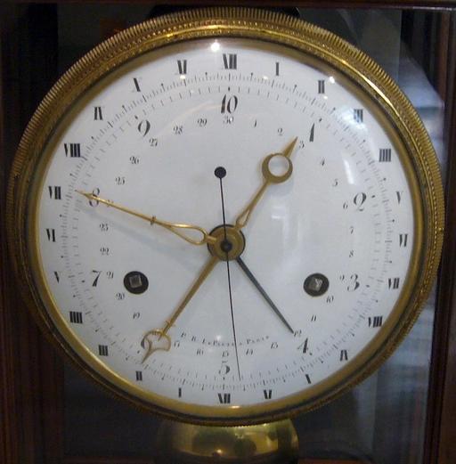 Horloge décimale