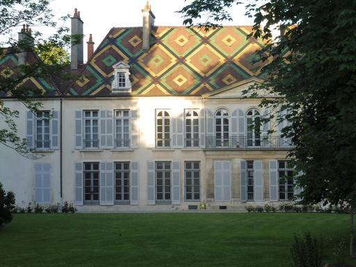 Hôtel de la Toison à Dijon