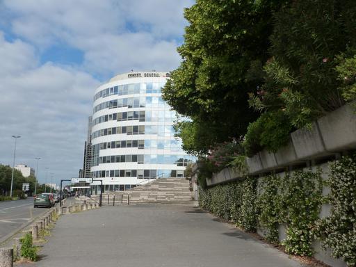 Hôtel du Département de la Gironde
