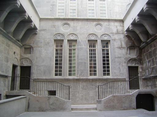 Hotel Pierre Bucher à Grenoble