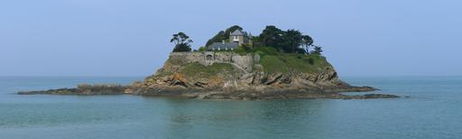 Île Du Guesclin en Bretagne
