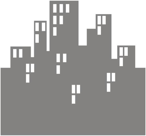 Immeubles de ville
