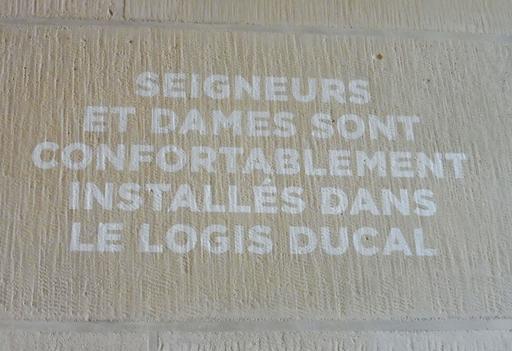 Invitation au musée des beaux-arts de Dijon