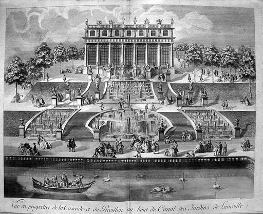 Jardins de Lunéville