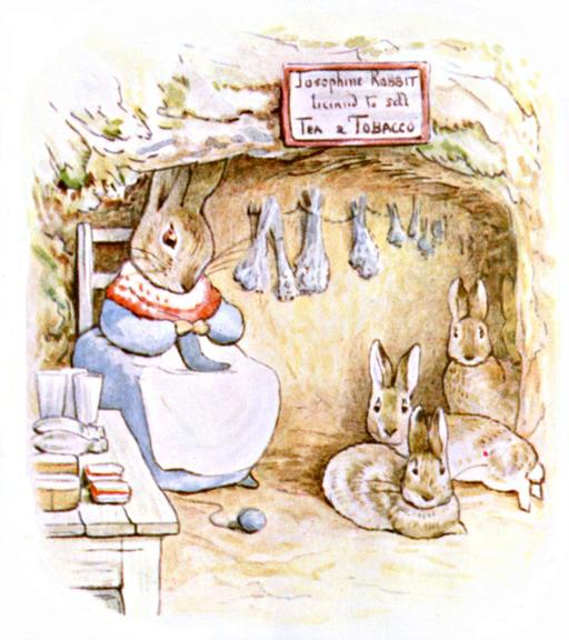 Jeannot Lapin - 0