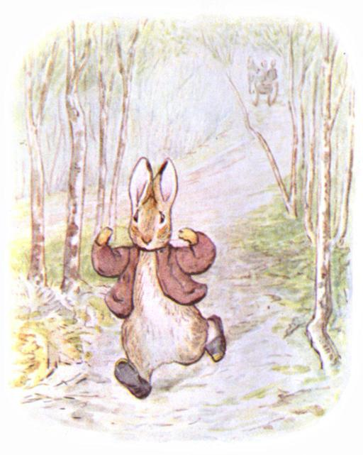 Jeannot Lapin - 2
