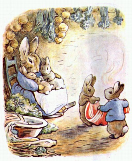 Jeannot Lapin - 26