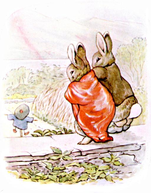 Jeannot Lapin - 8