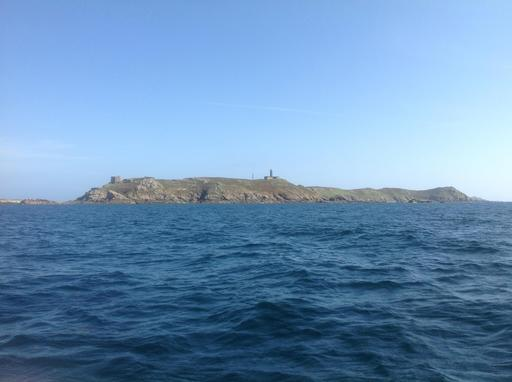 L'île aux Moines en Bretagne