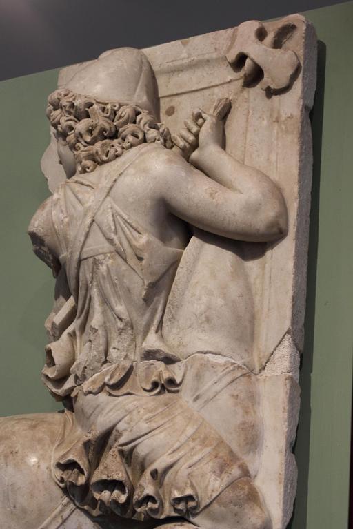 La ceinture d'Hippolyte