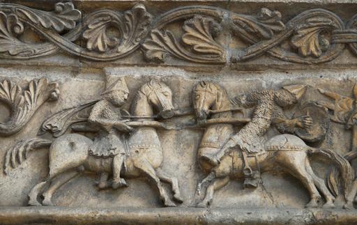 La Chanson de Roland à Angoulème - 1
