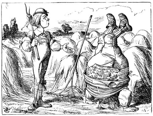 La comptine du père Guillaume-1, par Alice