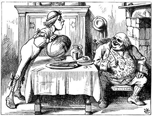 La comptine du père Guillaume-3, par Alice
