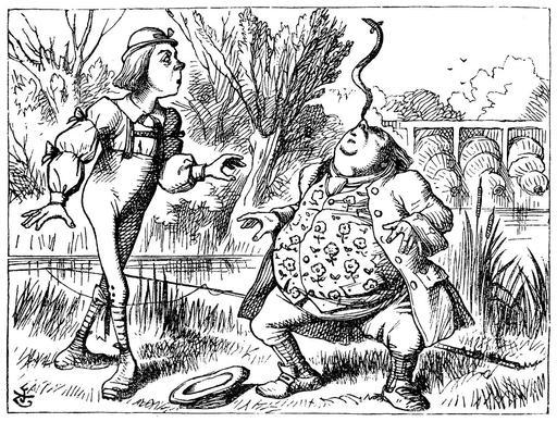 La comptine du père Guillaume-4, par Alice