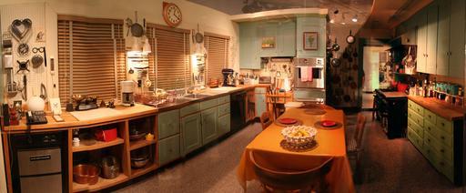 La cuisine américaine de Julia Child