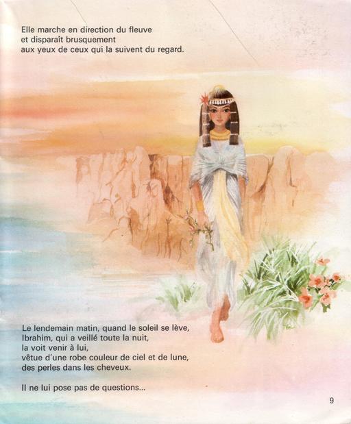 La fiancée du Nil - 9
