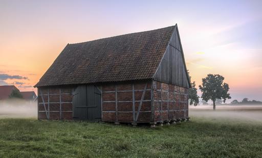 La grange aux souris à Kirchspiel