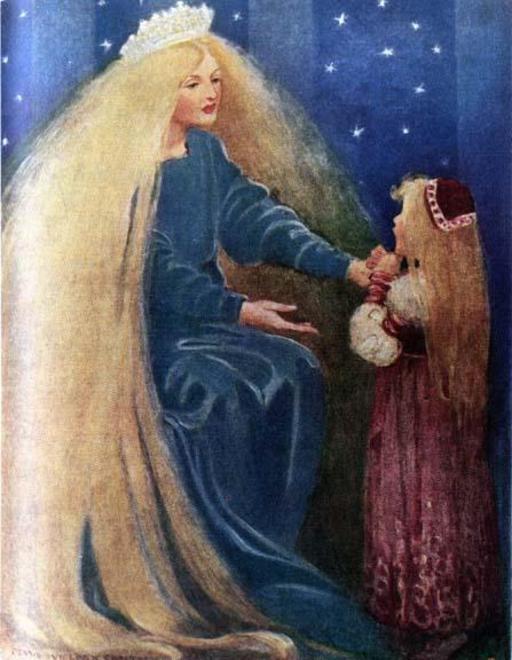 La princesse et le nain - 15