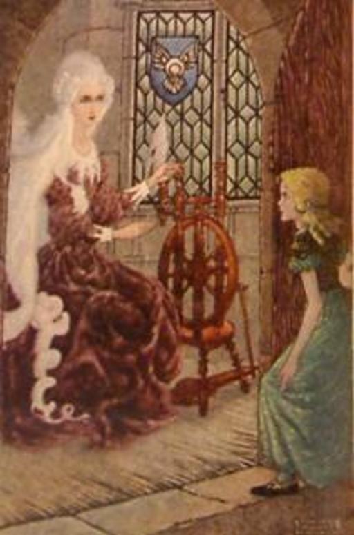 La princesse et le nain - 3